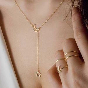 Jewelry - 🌷Night Sky Necklace